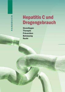 Cover: Handbuch Hepatitis C und Drogengebrauch